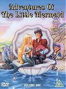 Saban's Adventures of the Little Mermaid