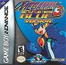 Mega Man Battle Network 3: Blue Version