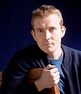 David Mitchell (II)