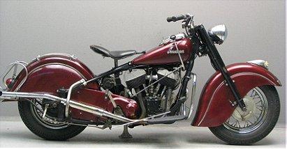 Indian Motocycle Company