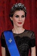 Letizia of Spain