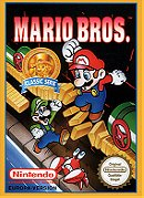 Mario Bros. (Classic Series) (EU)