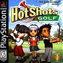 Hot Shots Golf  (Everybody's Golf)