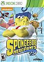 Spongebob Hero Pants The Game