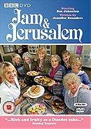 Jam & Jerusalem: The Complete Series One