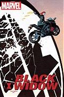 Black Widow, Vol. 1: S.H.I.E.L.D.'s Most Wanted