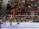 Razor Ramon vs. Paul Van Dow (WWF, 08/08/92)