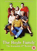The Royle Family - The Complete Series 2