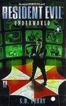 Underworld  (Resident Evil #4)