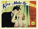 Kiss and Make-Up