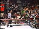 Razor Ramon vs. 123 Kid (WWF, $10,000 Match)