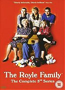 The Royle Family - The Complete Series 3