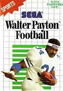 Walter Payton Football