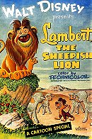 Lambert the Sheepish Lion (1952)