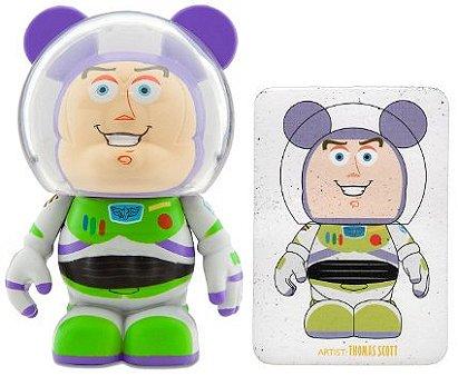 Toy Story Vinylmation Series 1: Buzz Lightyear