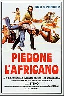 Flatfoot in Africa (1978)