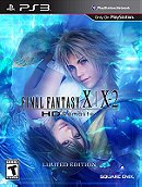 Final Fantasy X/X-2 HD Remaster Limited Edition