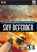 Air Battles: Sky Defenders