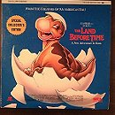 The Land Before Time Special Collector's Edition Laserdisc