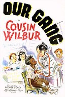 Cousin Wilbur