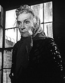 Old Sally (Mrs. Thingummy)