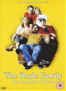 The Royle Family - The Complete Series 1