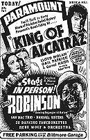 King of Alcatraz